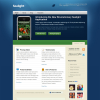 Премиум тема WordPress от WooThemes: Sealight