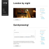 Премиум тема WordPress от WooThemes: Unite
