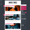 Премиум тема wordpress от ThemeForest: Moov