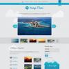 Универсальная тема WordPress от RocketTheme: Visage