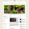 Новостной шаблон для wordpress: SpaPress