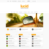 Журнальная тема для WordPress от ElegantThemes: Lucid