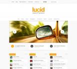 Журнальная тема для WordPress от ElegantThemes: Lucid
