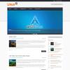 Новостной шаблон wordpress: LinuxId