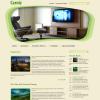 Интерьерная тема wordpress: Carniz