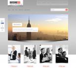 Новостная бизнес тема wordrpess: LizardBusiness