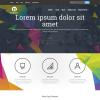 PixelByte — креативный шаблон wordpress