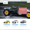 Автомобильный шаблон для WP: AutoDeal