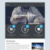 EdUp — образовательная тема для wordpress