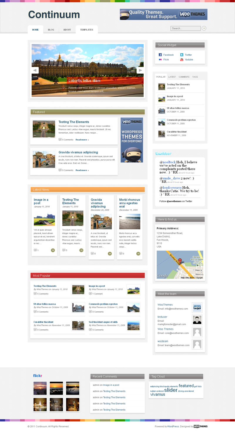 thesis theme post images Many thesis premium skins provides features to auto generates post thumbnail from the first image in the post but many people don't use premium skins or design their own custom thesis theme.